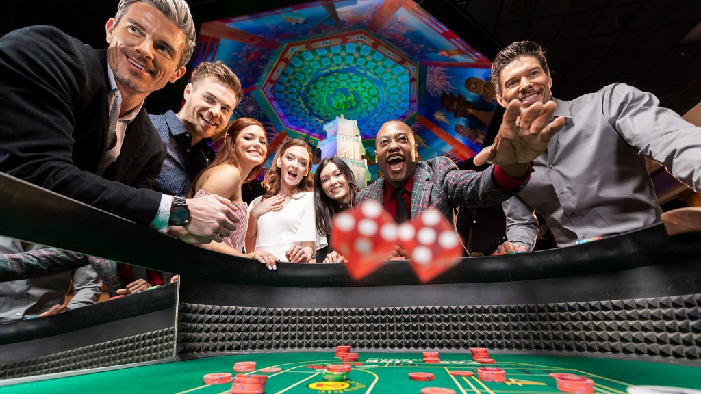 $5 Minimum Deposit Casinos Updated