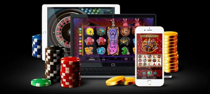 Every One Of The Latest Online Casino Games