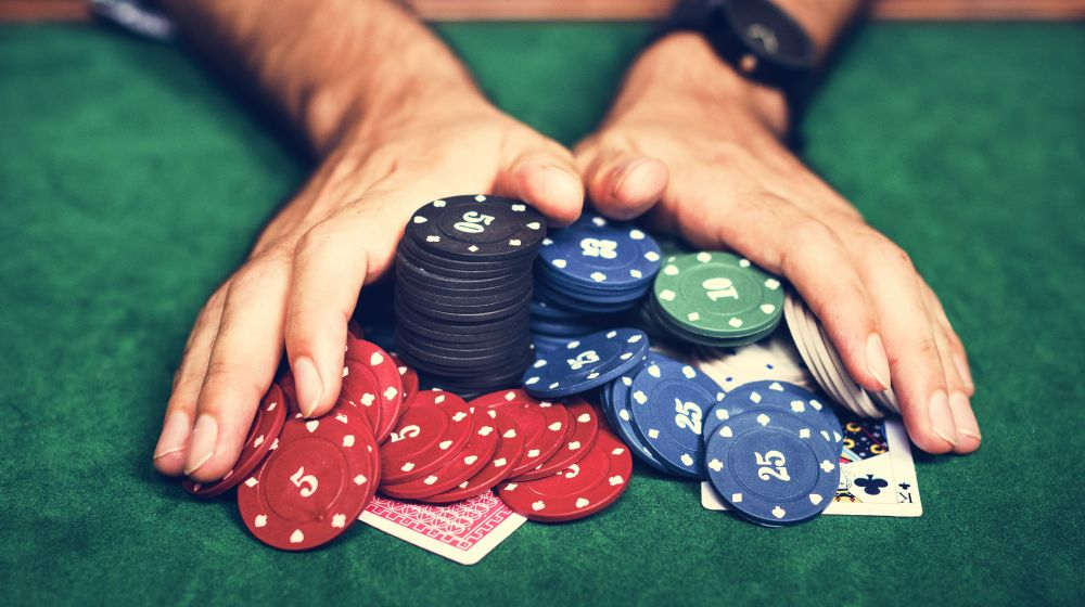 A History Of Roulette