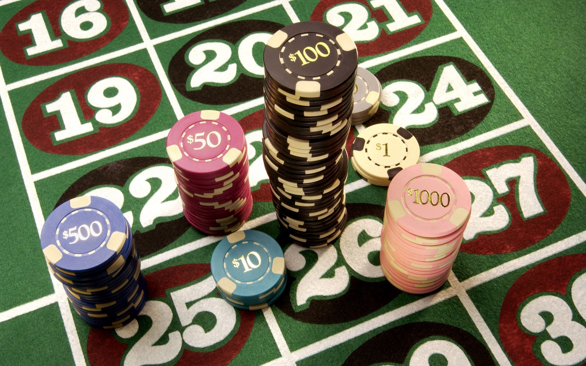 Some Essential Tips From Expert Gambling Establishment Athletes Gaming