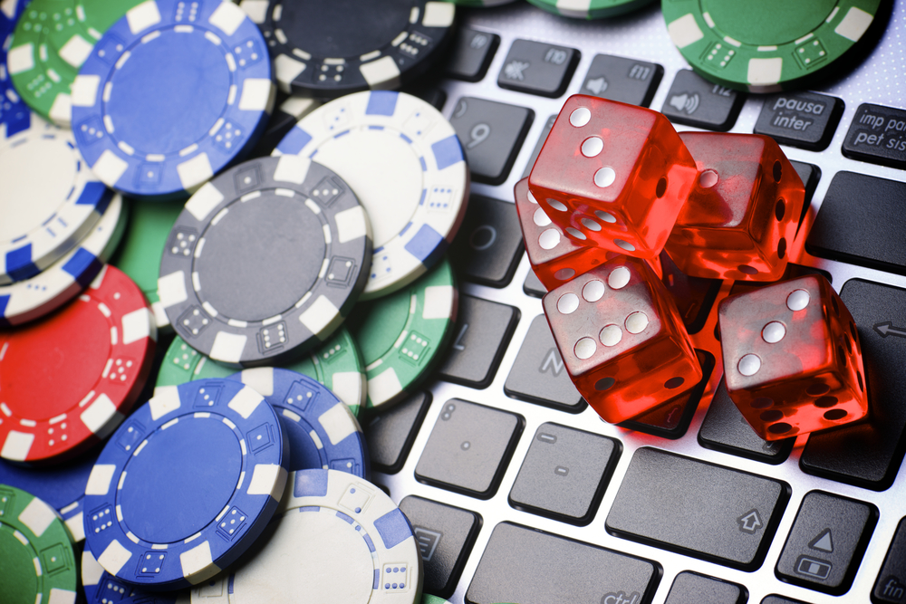Online Gambling The Suitable Method