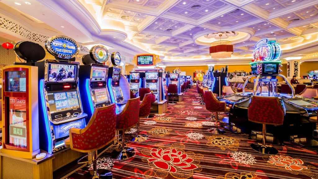 The Ultimate Overview To Casino Poker