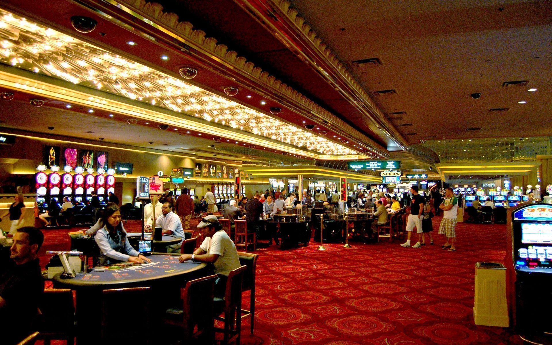 How To Begin A Enterprise With Solely Casino