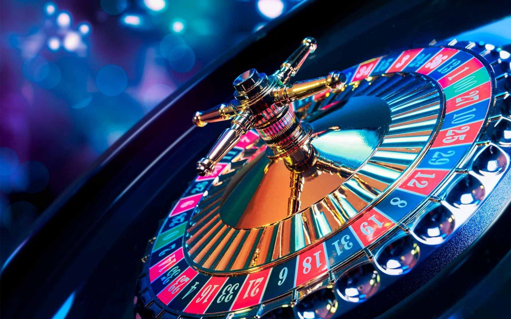 How To Discover The Time To Online Casino On Twitter