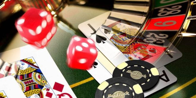 Exactly How You Can Shed Cash Money With Online Casino