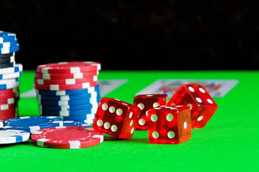 Ought To Fixing Casino Take Six Steps