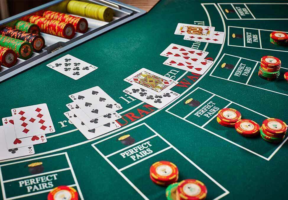Need A Thriving Enterprise? Keep Away From Online Casino!
