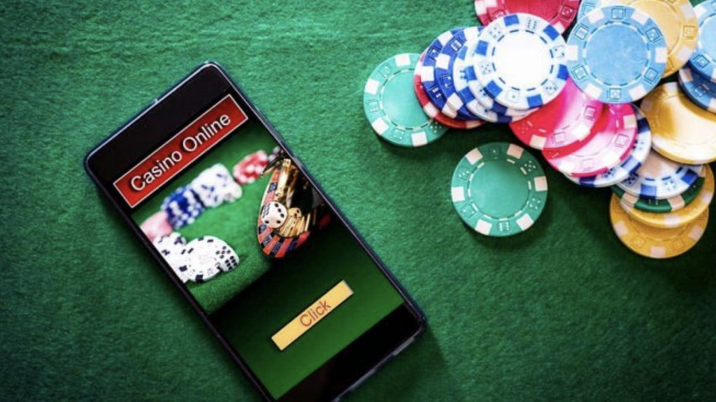 The Most Important Delusion About Online Casino Exposed