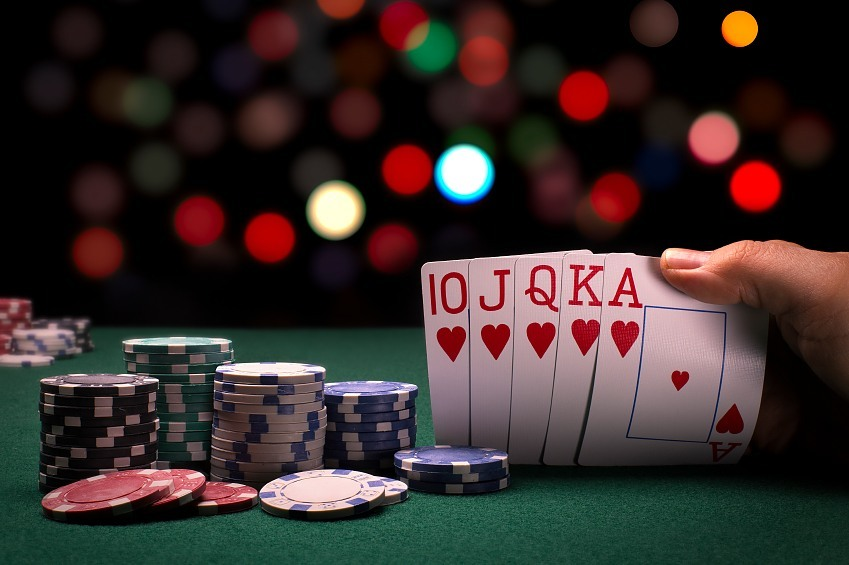 Reasons Why You Might Be Nonetheless An Beginner At Casino